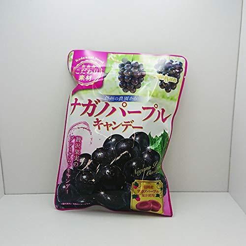 明産 ナガノパープルキャンデー 81g×6入