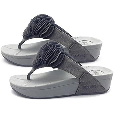 toning flip flops