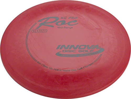 Pro KC Roc Golf Disc