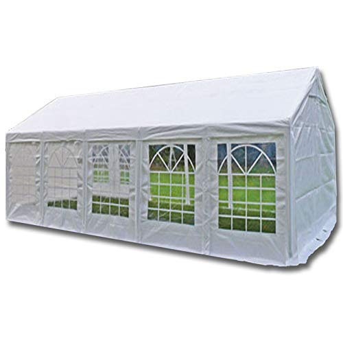 5m x 10m (17ft x 33ft) Commercial Grade Heavy Duty Marquee. Marquees   Party Tent   Partytent   Event Tent   Wedding Tent   Gazebo   Gazebos   Market Stall.