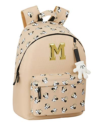 Safta M819 Unisex Children's Backpack