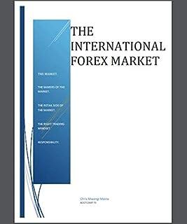 THE INTERNATIONAL FX MARKET
