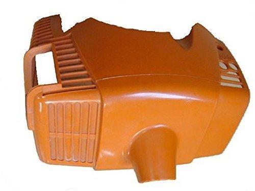Ruche filtre faciles à nouveau Moteur Plastique Coque pour Stihl Trimmer Brosse Cutter FS200 Fs250 Fs120