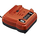 41daZQS9ywL. SL160  - Black And Decker Battery Charger