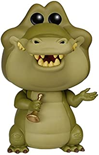 Funko Action Figure Princess & The Frog - Louis The Alligator