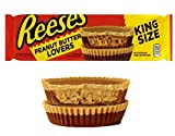 24 COUNT Hershey Reese PEANUT BUTTER LOVERS KING SIZE CANDY
