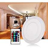 Immagine 1 bioaley doppia lampada a colori