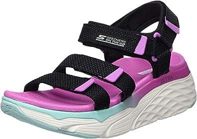 Skechers Women's Max Cushioning-Slay Sandal
