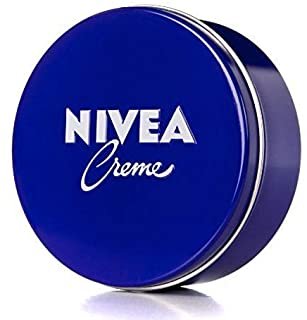 NIVEA Genuine Authentic German Nivea Creme Cream (75Ml) - Made In Germany & Imported From Germany!
