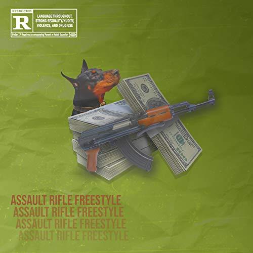 Assault Rifle Freestyle [Explicit]