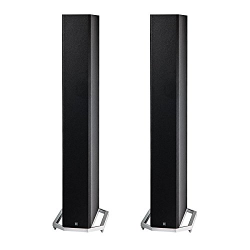 Fantastic Prices! Definitive Technology BP9060 High Power Bipolar Tower Speaker with Integrated 10 ...