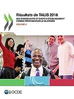 Talis Résultats De Talis 2018 Des Enseignants Et Chefs D'établissement Comme Professionnels Valorisés
