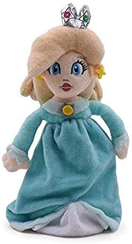EREL Plüsch 20 cm Mario Bros Rose Prinzessin Pfirsich Daisy Weiche Gefüllte Spielzeug Plüsch Spiel Puppe dedu