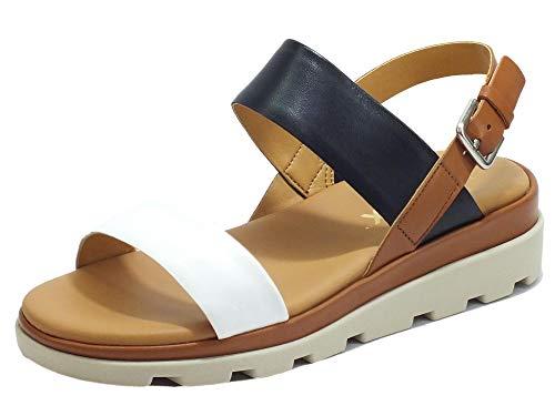 the flexx scarpe donna The FLEXX MOD Sandalo Donna Bianco