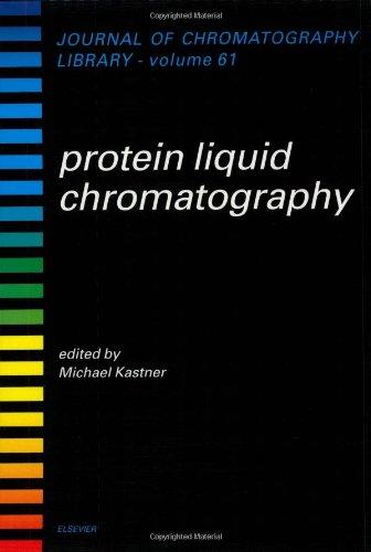 Protein Liquid Chromatography: Volume 61