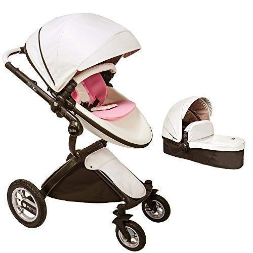 Purchase Baby Stroller 2019 Pram Stroller & Bassinet Stroller Combo KID1st Egg Stroller Vista Travel...