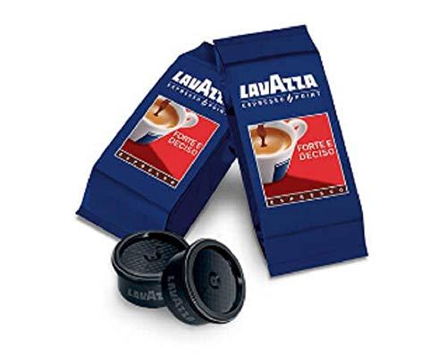 Lavazza Espresso Point Forte e Deciso, 100 Unità