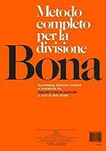 Permalink to Bona – Metodo Completo Per La Divisione PDF
