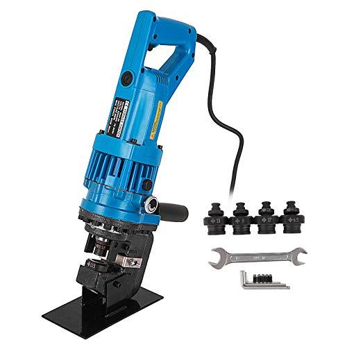 Moracle Hydraulische boormachine, MPH-20, 220 V, 50 Hz, gereedschap, boorgat, diameter 4-20,5 mm, elektrische boor