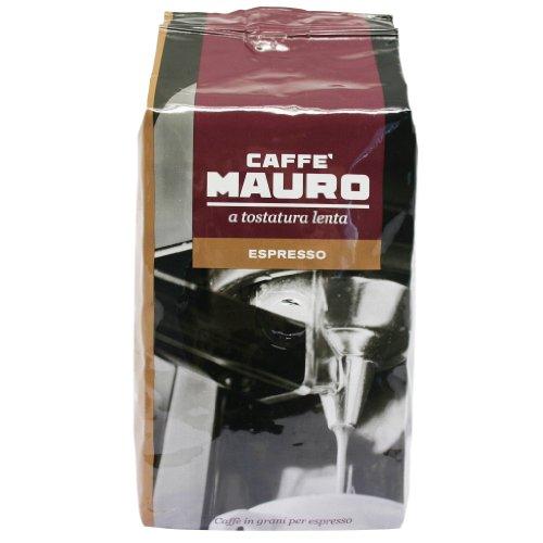 Mauro Kaffee Espresso - Special Espresso, 500g Bohnen