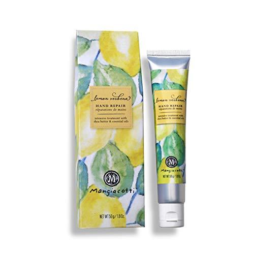 Mangiacotti Eco-Friendly Hand Repair Lotion (Lemon Verbena)