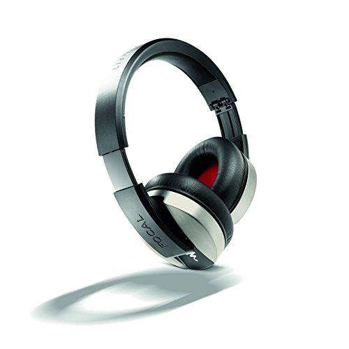 Focal Casque Audio Câblé Silver