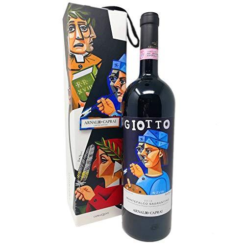 Sagrantino di Montefalco DOCG Limited Edition' CAPRAI4LOVE' - Arnaldo Caprai- 1,5 L