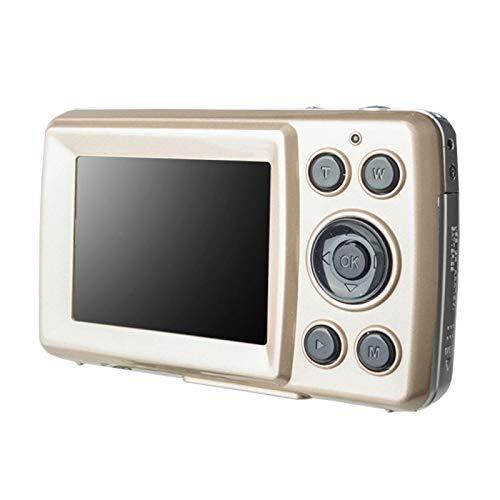 HD Mini Digital Cameras, Digital Compact Cameras, Point and Shoot Digital Cameras 2.4-inch 16MP...