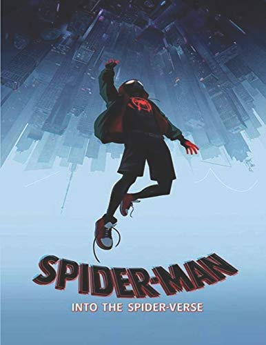 Spider Man - Into the Spider-Verse: Screenplay