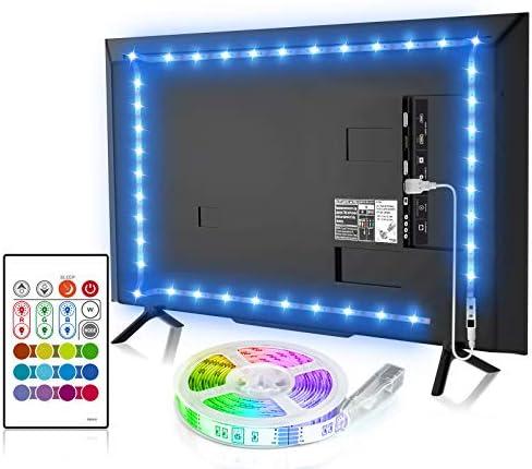 Top 10 Best led strip lights tv