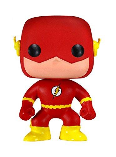 Funko- Pop Vinile Dc The Flash, 2248