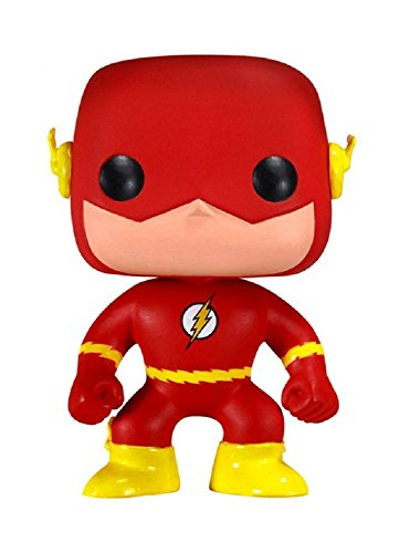 POP! Vinilo - DC: The Flash