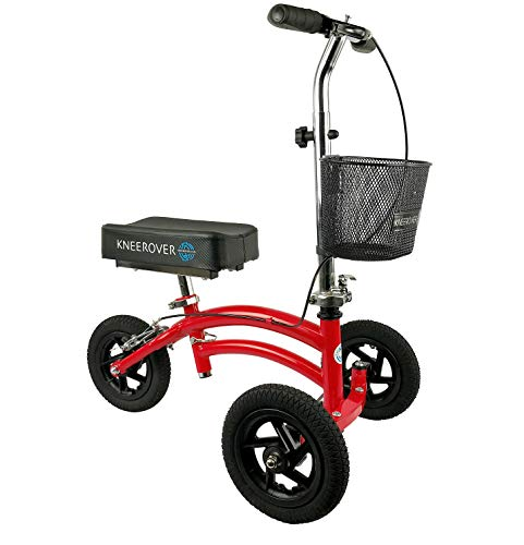 Petite All Terrain KneeRover Jr Walker