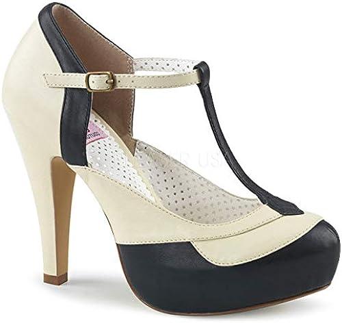 Pinup Couture Pumps Retro Damen BETTIE 29 42d74vidg73920