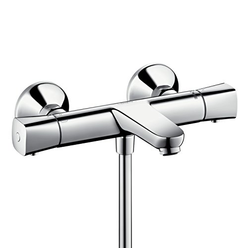 Hansgrohe - Ecostat Universal Wannenthermostat, Chrom