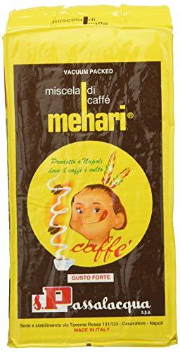 Passalacqua Mehari Miscela di Caffè - 250 g