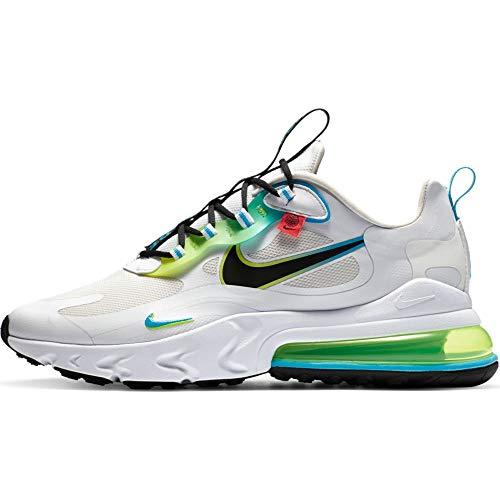 Nike Air Max 270 React WWP CK6457 100 Size 44