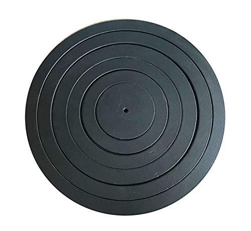 Cerchi in ghisa per piastra stufa cucina a legna Ø 330 mm. - K6828/1