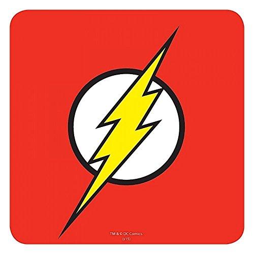 Half Moon Bay – DC Comics – Justice League – Flash (Dessous-de-Verre)