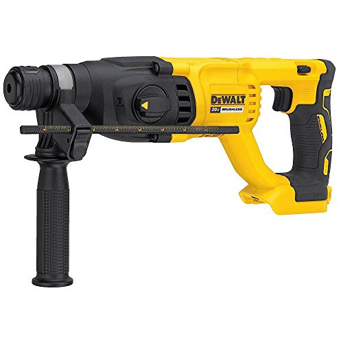Dewalt DCH133N 18v Brushless SDS Hammer Drill 3 Mode Bare Tool DCH133N