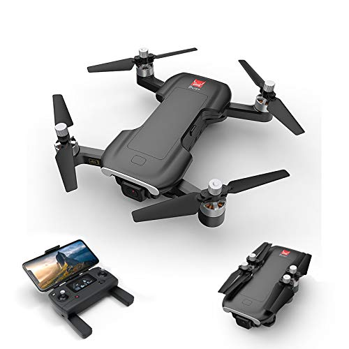 MJX Bugs B7 GPS Drone with 4K 5G WiFi HD Camera Brushless Motor RC Quadcopter Professional Foldable Helicopter