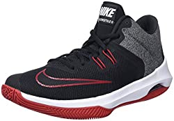 nike outdoor basketball shoes