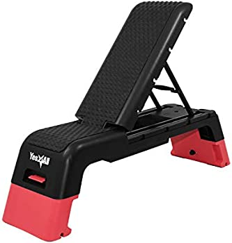 Yes4All Multifunctional Aerobic Deck - Versatile Fitness Station