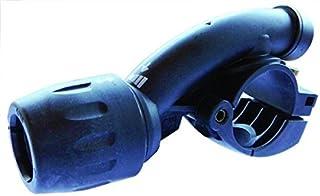 B9-00086 - 40 mm tubo/o D x25mm o tubo/D - reduce sujetador rápido de colocar
