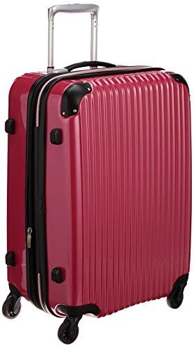 【第2位】siffler(シフレ)『ESCAPES(エスケープ) 拡張スーツケース ESC2007-65』