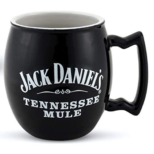 Jack DanielKeramik-Kaffeetasse, 530 ml