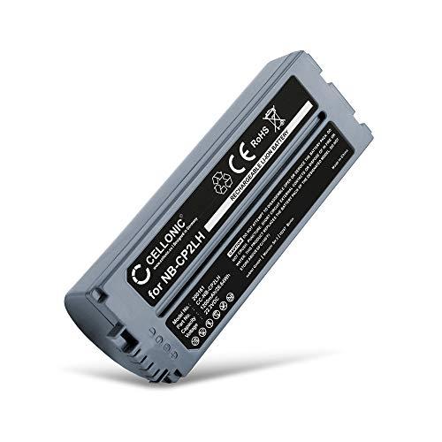 Batterie Compatible avec Canon Selphy CP1300