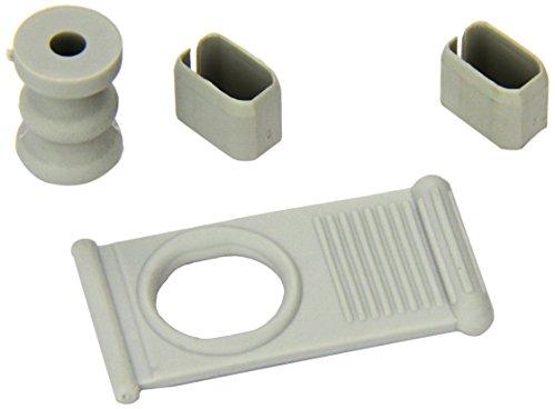 Teilesatz für Springrollo Seitz grau