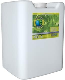 Cultured Solutions Veg A Fertilizer, 5 Gallon