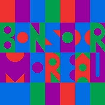 Bonsoir Moreau